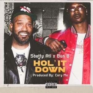 Album Hol' it Down (feat. Bun B) from Bun B