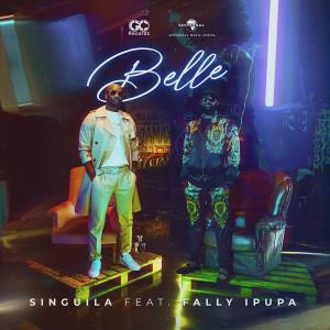 Album Belle from Fally Ipupa