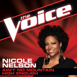 Album Ain't No Mountain High Enough from The Voice