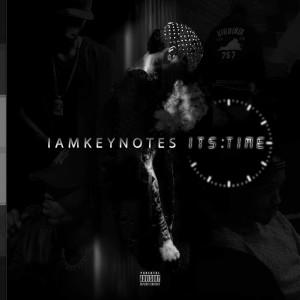 Album It's Time from IAMKEYNOTES