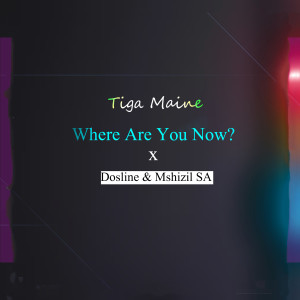Album Where Are You Now? from Dosline