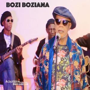 Album Acoustique bien calculé from Bozi Boziana