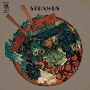 Album Strawbs from The Strawbs