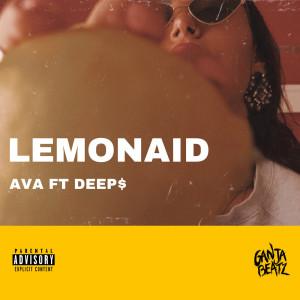 Album Lemonaid from Ganja Beatz