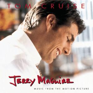 อัลบั้ม Jerry Maguire (Music from the Motion Picture)