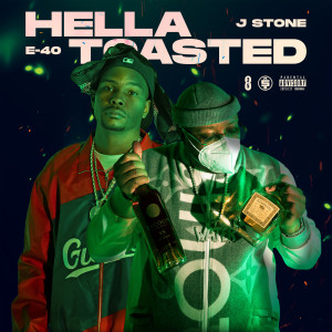 Album Hella Toasted (Explicit) from E-40