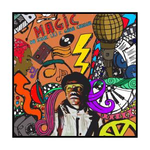 Album Magic from Da Kruk