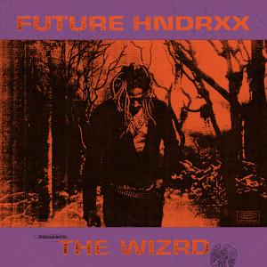 อัลบั้ม Future Hndrxx Presents: The WIZRD