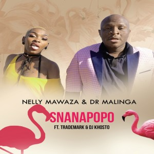 Album Snanapopo from Dr Malinga