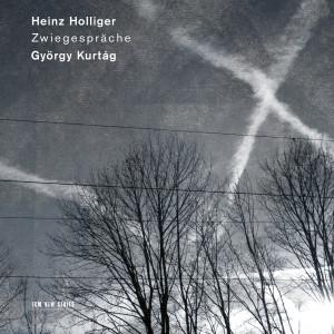 Album Kurtág: Rozsnyai Ilona in memoriam from Heinz Holliger