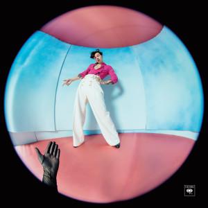 อัลบัม Watermelon Sugar ศิลปิน Harry Styles