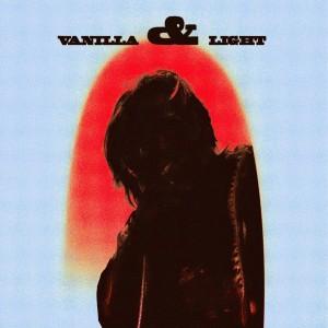 Tommy Newport的專輯Vanilla & Light