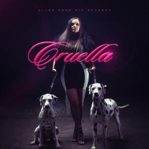 Album Cruella from Schwesta Ewa
