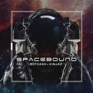 Album Spacebound from BOTCASH
