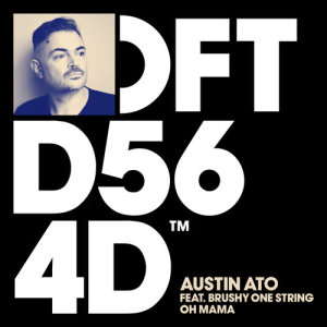 Album Oh Mama (feat. Brushy One String) from Austin Ato