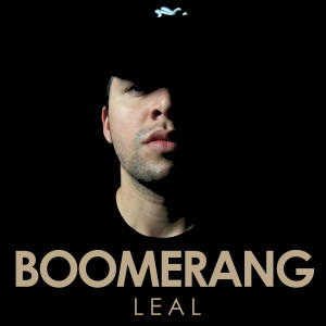 Album Boomerang from Leal