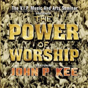 Album The Power Of Worship from VIP Mass Choir