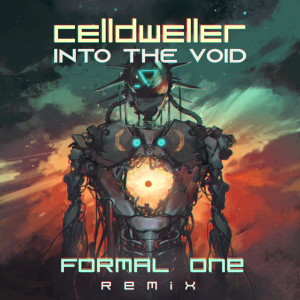 Album Into The Void from Celldweller