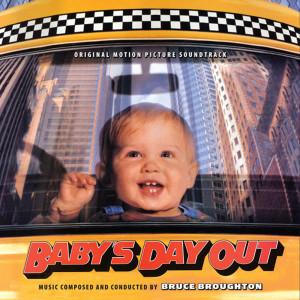 收聽Bruce Broughton的End Credits (Baby's Day Out)歌詞歌曲