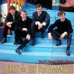 Album You'll Never Walk Alone from Gerry & The Pacemakers