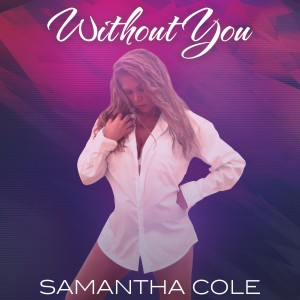 Album Without You (Re-Recorded) from Samantha Cole