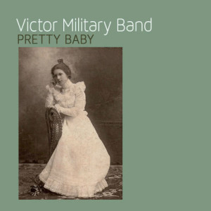 Album Pretty Baby from Victor Mizzy and His Orchestra