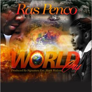 Album World Cry from Ras Penco