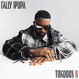 Album Tokooos II from Fally Ipupa