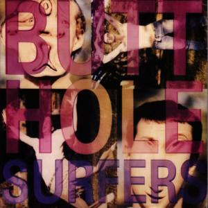 Album Piouhgd + Widowermaker! from Butthole Surfers