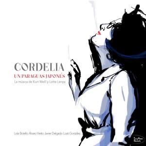 Album Un Paraguas Japonés from Cordelia