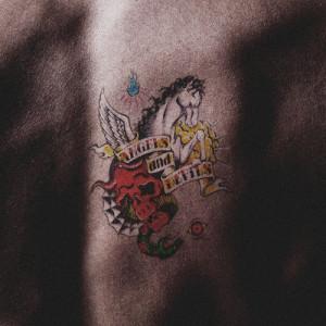 SiM的專輯Angels And Devils