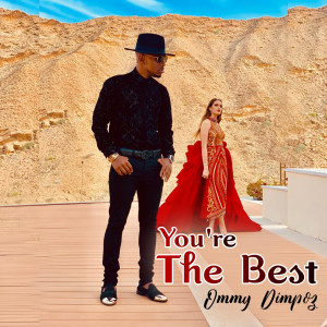 Album You're the Best from Ommy Dimpoz