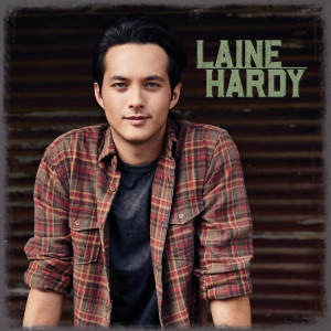 Album Ground I Grew Up On from Laine Hardy