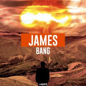 Album BANG from James