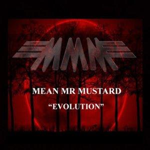 Album Evolution from Mean Mr Mustard