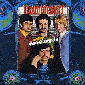 Album Viso d'angelo from I Camaleonti