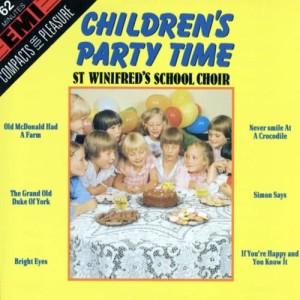 收聽St. Winifred's School Choir的Old Mcdonald Had A Farm歌詞歌曲