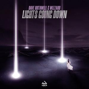 Album Lights Go Down from Wizzard