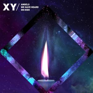 Xy的專輯Angels We Have Heard On High
