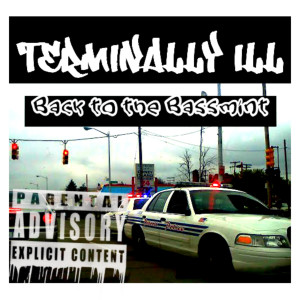 Album Terminally Ill - Back to the Bassmint (Explicit) from Frizzo