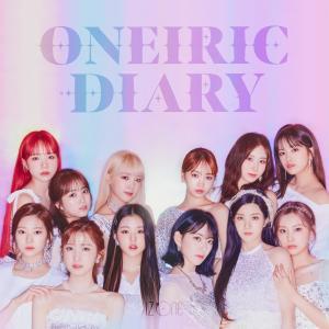อัลบัม Oneiric Diary ศิลปิน IZ*ONE