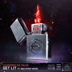 Album Get Lit from Leandro Da Silva