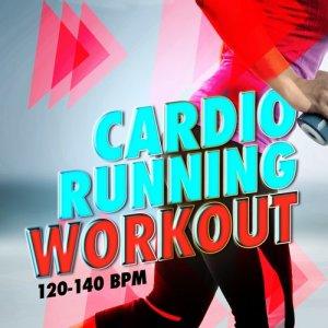 Cardio Running Workout (120-140 BPM)