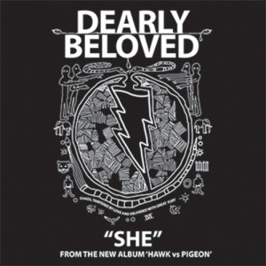Album She from Dearly Beloved