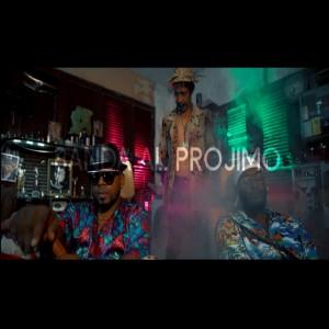 Album Banda al Projimo (Explicit) from Liro 100