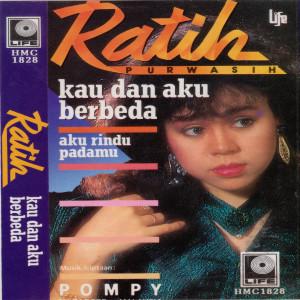 Album Kau Dan Aku Berbeda from Ratih Purwasih