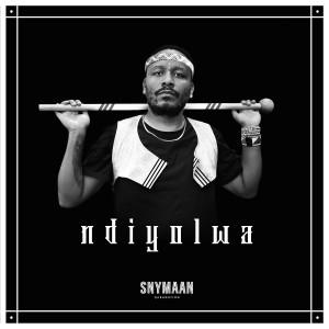 Album Ndiyolwa from Snymaan