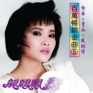 百萬暢銷金曲, Vol. 5: 白雲、青山、我的情