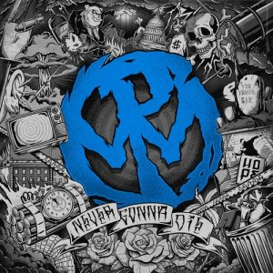Album Live While You Can from Pennywise
