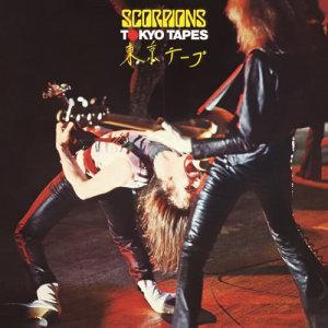 Tokyo Tapes (Live) dari Scorpions